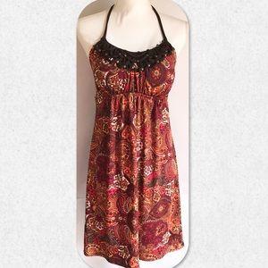 HeartSoul Halter Dress